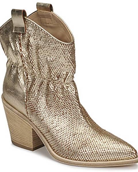 Zlaté topánky Fru.it