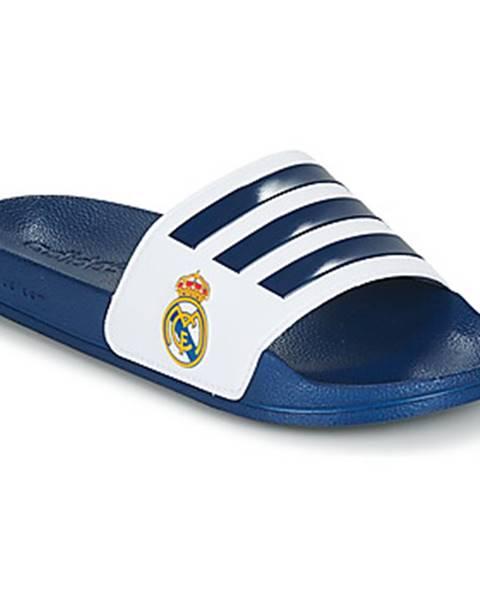 Modré topánky adidas