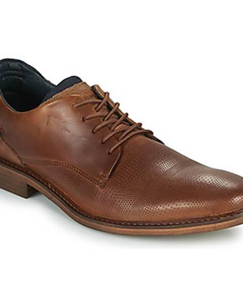 Hnedé topánky Bullboxer