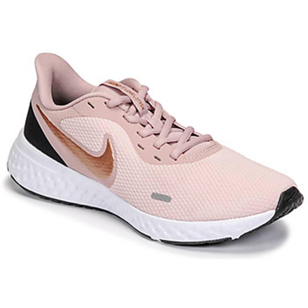 Nike Univerzálna športová obuv Nike  REVOLUTION 5