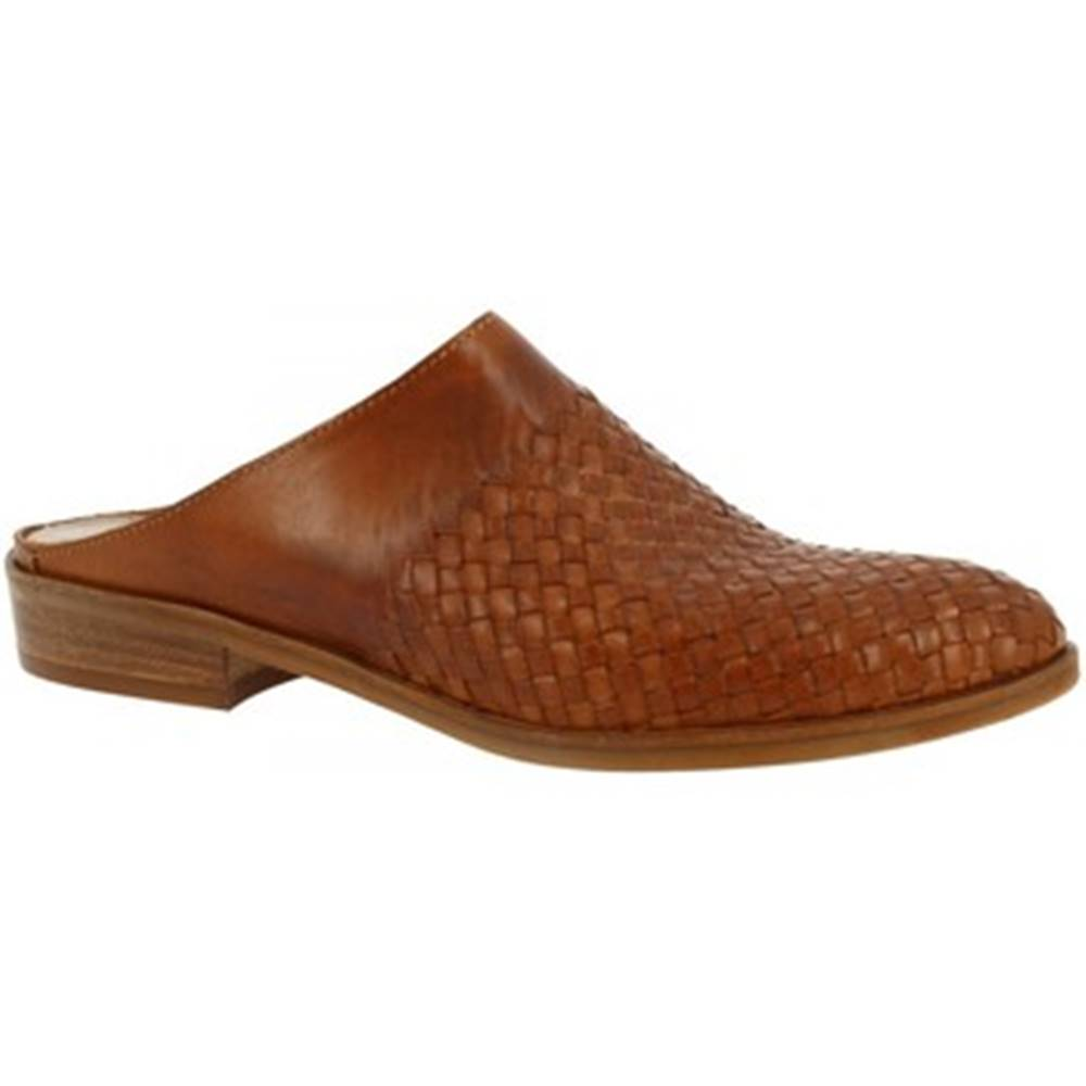Leonardo Shoes Nazuvky Leonardo Shoes  S132 KONS CUOIETT