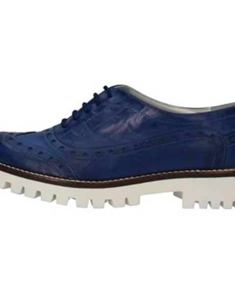 Modré topánky Hb Helene