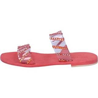 Sandále Eddy Daniele  AW463