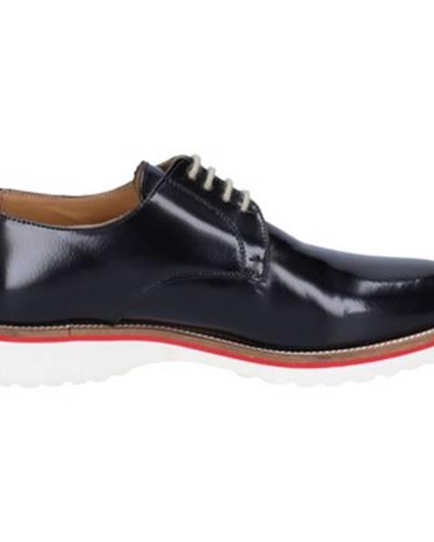 Čierne topánky Nicol Sadler
