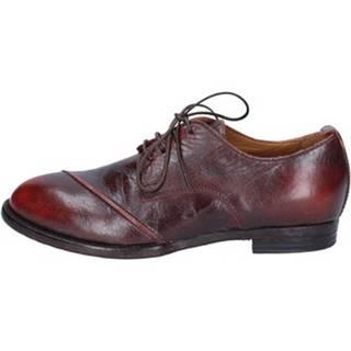 Nízka obuv do mesta Moma  BS484