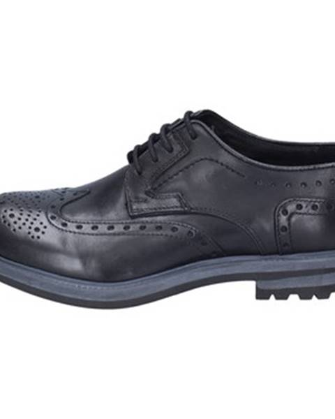 Čierne topánky Lolo Tartaruga