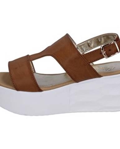 Sandále Querida