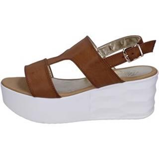 Sandále Querida  BR157