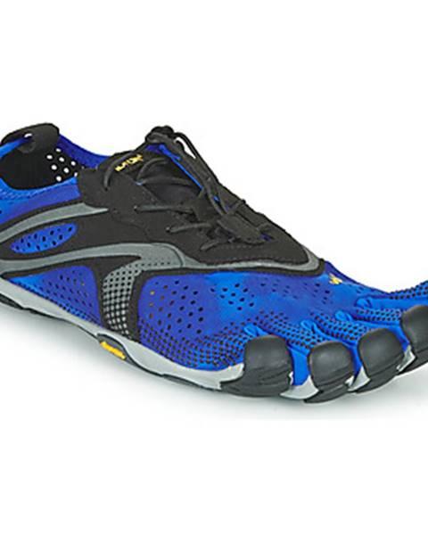 Modré topánky Vibram Fivefingers