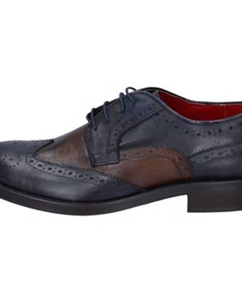 Modré topánky Cod-E