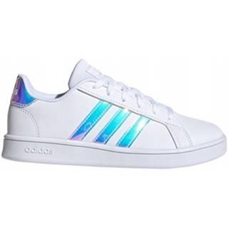 Nízke tenisky adidas  Grand Court K