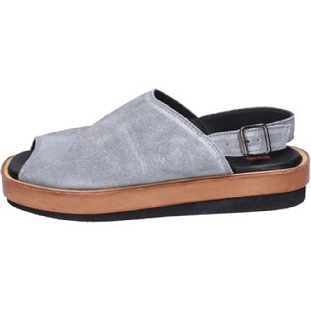 Moma Sandále Moma  BK109