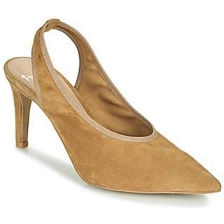 Sandále Perlato  11819-CAM-CAMEL