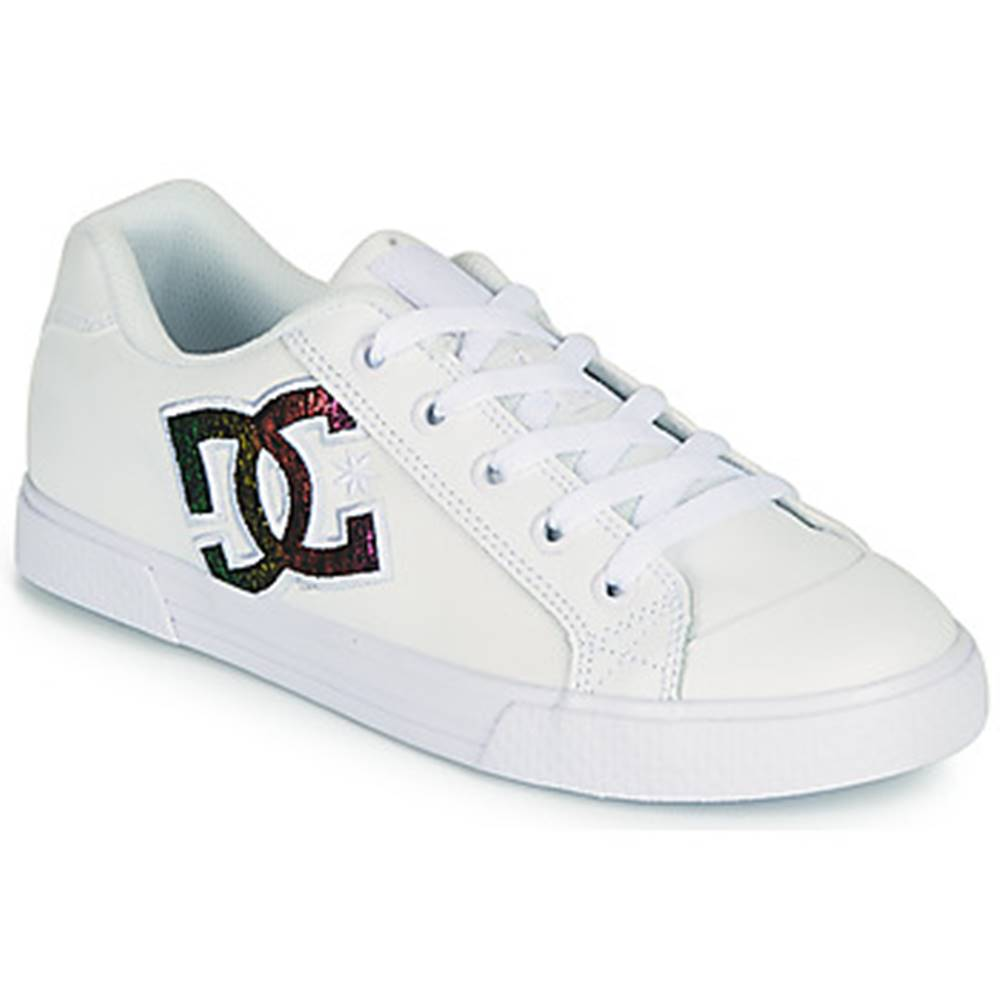 DC Shoes Skate obuv DC Shoes  CHELSEA J