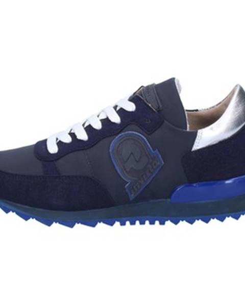Modré tenisky Invicta