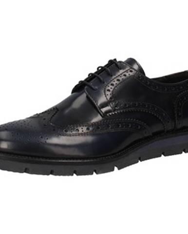 Modré topánky J Breitlin