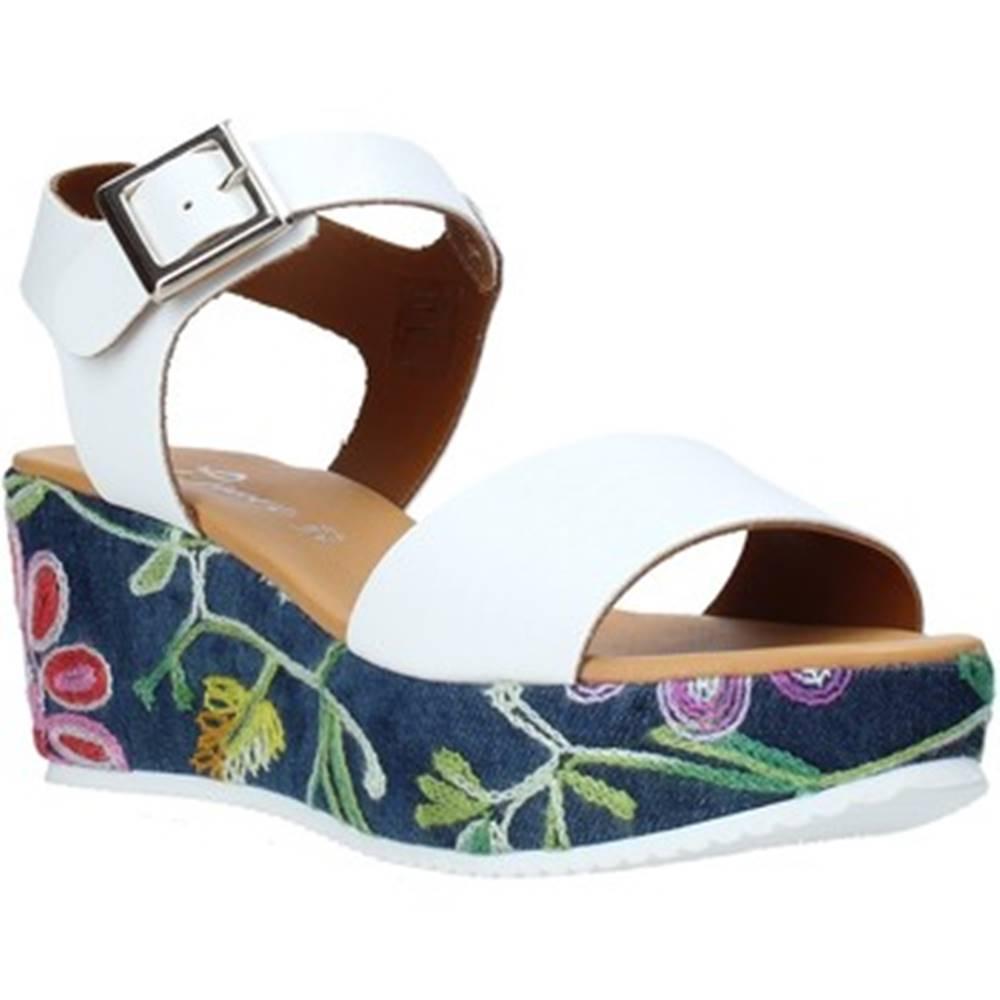 Grace Shoes Sandále Grace Shoes  02
