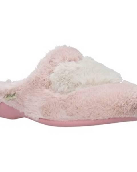 Ružové papuče Grunland