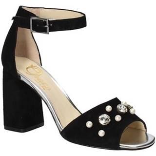Sandále Grace Shoes  536