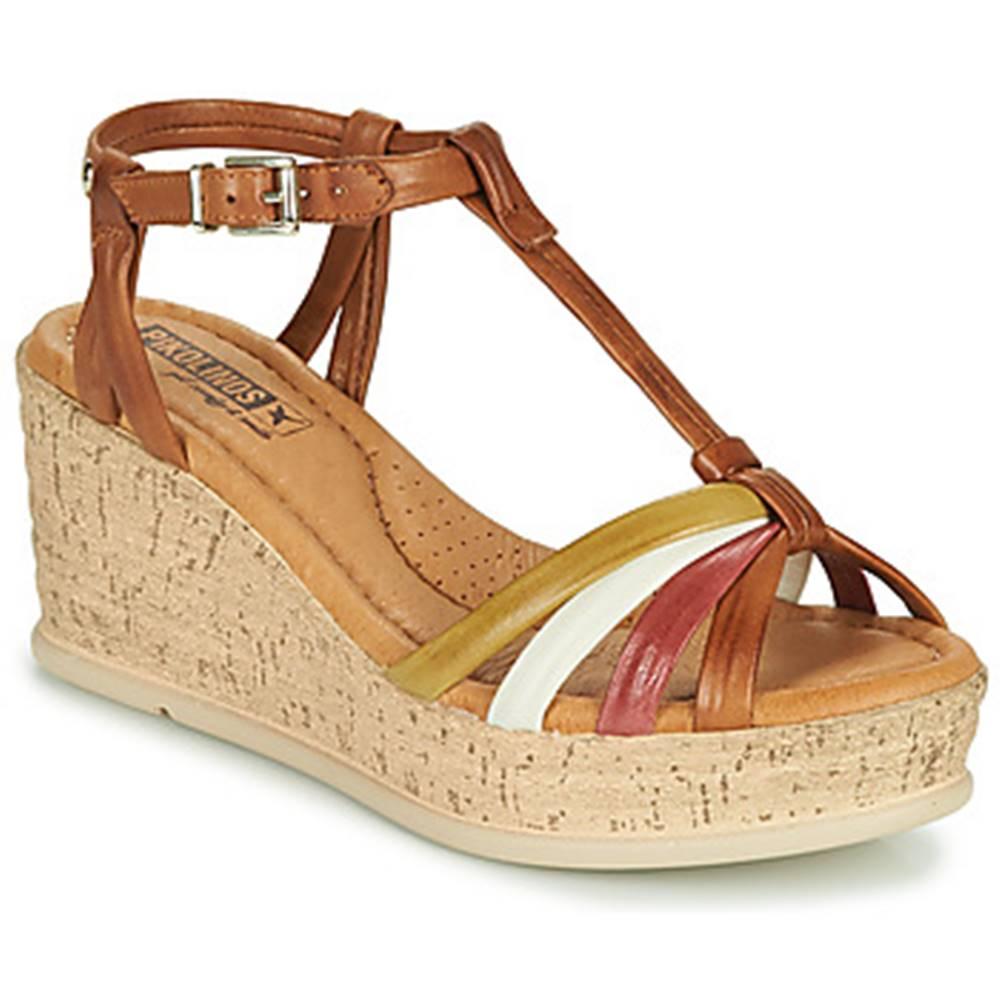 Pikolinos Sandále Pikolinos  MIRANDA W2F