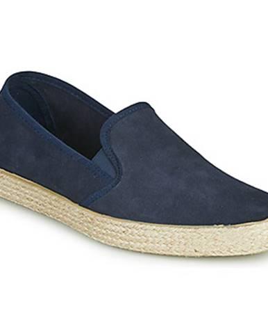 Modré topánky 1789 Cala