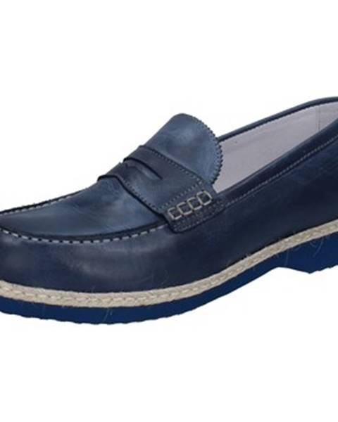 Modré topánky Evoluzion