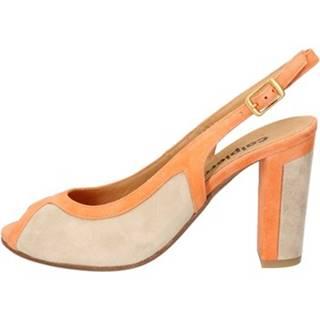 Sandále Calpierre  BZ796