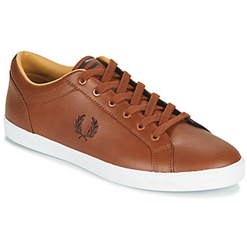 Fred Perry Nízke tenisky Fred Perry  BASELINE