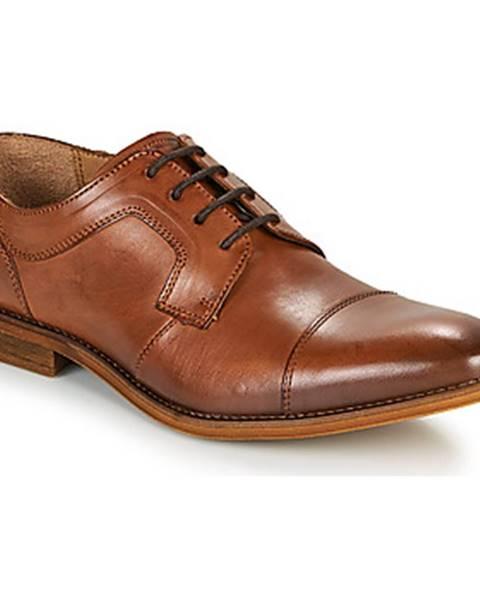 Hnedé topánky Redskins