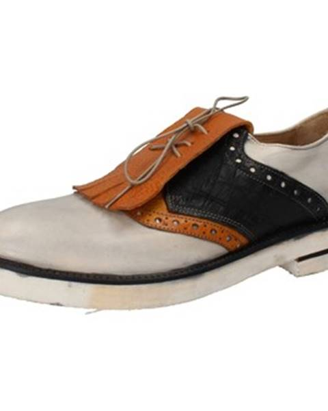 Biele topánky Moma