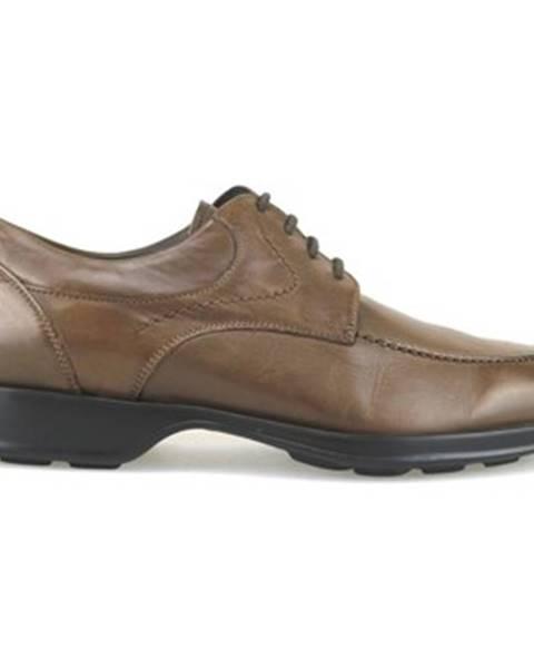 Hnedé topánky Today By Calpierre