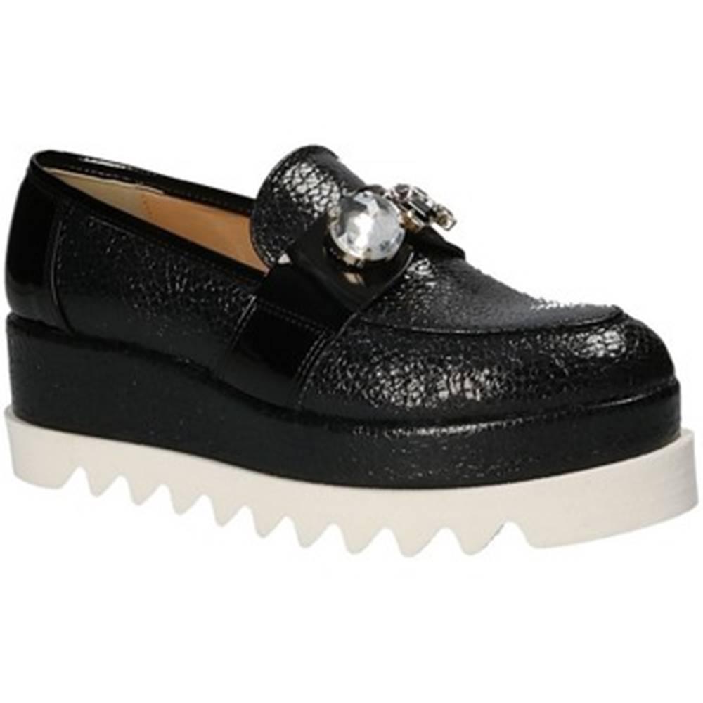 Grace Shoes Mokasíny Grace Shoes  1312
