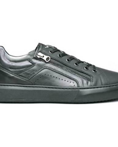 Čierne tenisky NeroGiardini