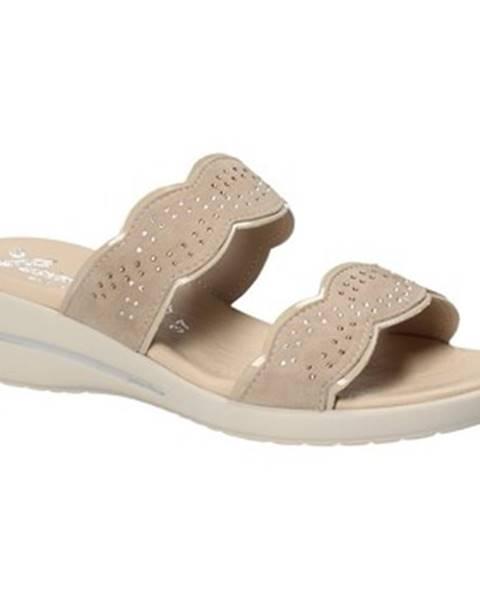 Biele topánky Susimoda