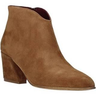Čižmičky Bueno Shoes  20WR5102
