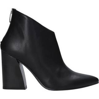 Nízke čižmy Grace Shoes  724K005