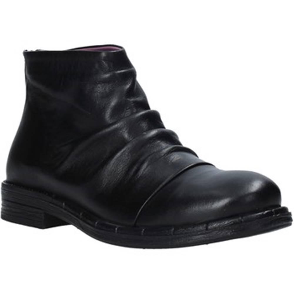 Bueno Shoes Čižmičky Bueno Shoes  20WP2401