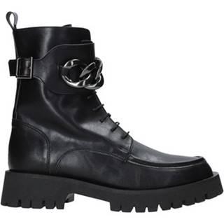 Polokozačky Grace Shoes  631007