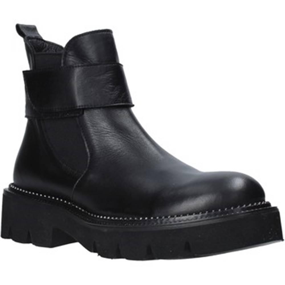 Bueno Shoes Čižmičky Bueno Shoes  20WR3404