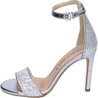 Sandále Olga Rubini  BJ401