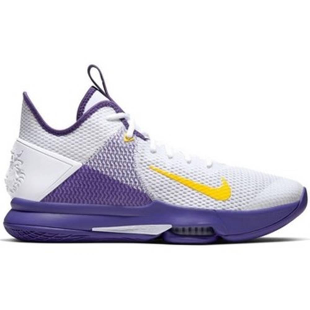 Nike Basketbalová obuv Nike  Witness 4 Lebron James