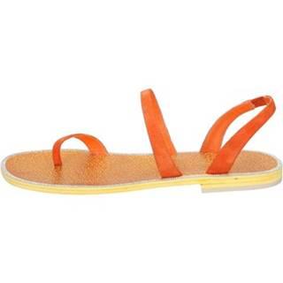 Sandále Eddy Daniele  AX910