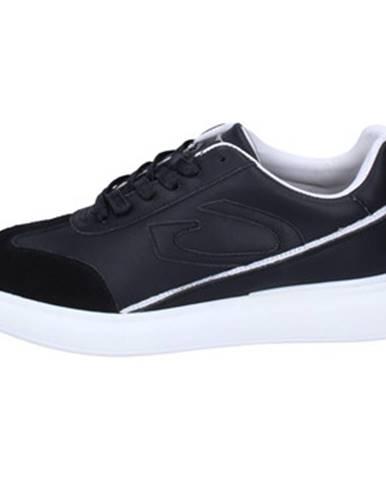 Čierne tenisky Guardiani