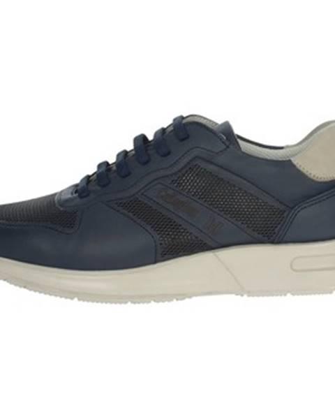 Modré tenisky CallagHan