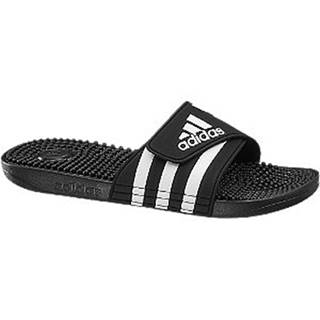 Pánske plážové šľapky Adidas Adissage