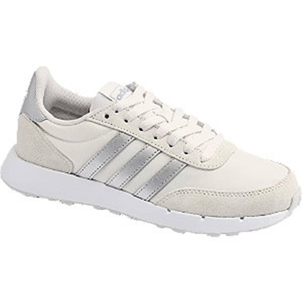 adidas Biele tenisky Adidas Run 60s 2.0