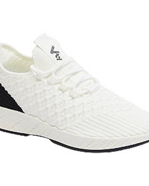 Biele tenisky Vty