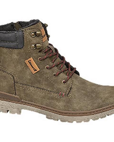 topánky Landrover