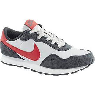 Sivo-biele tenisky Nike Md Valiant