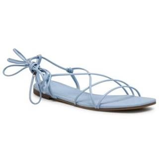 Sandále Jenny Fairy LS5518-01 Imitácia kože/-Imitácia kože